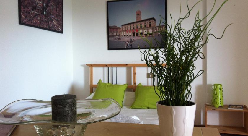 Dalpane Apartment (Bologna)