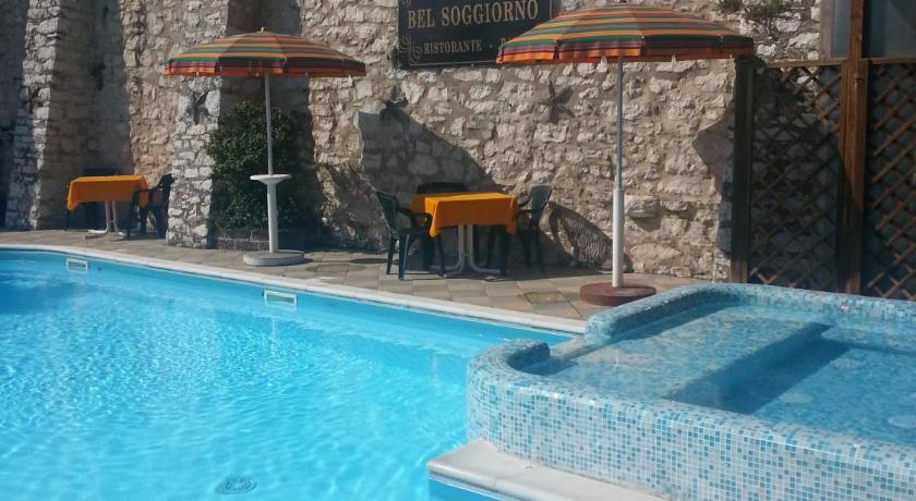 Booking Hotel Bel Soggiorno Beauty & Spa Albergo Toscolano ...