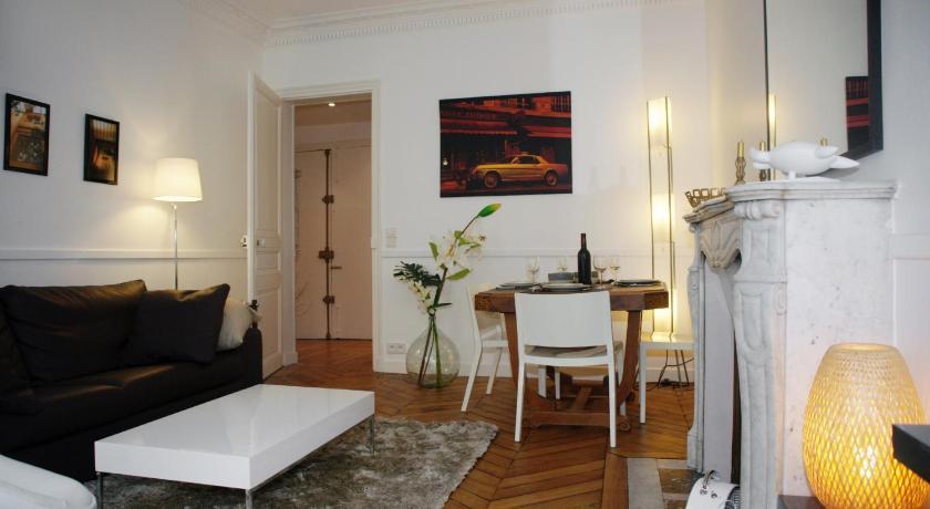 Apartment de Clichy - 6 Adults (Paris)