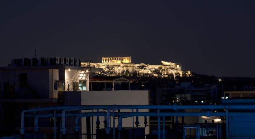 Hotel Katerina (Athen)