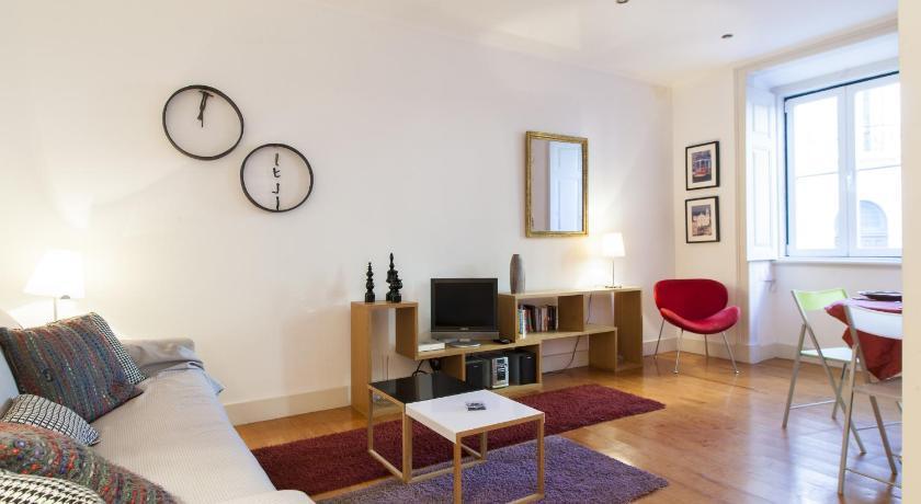 Cosy in Principe Real | RentExperience (Lissabon)