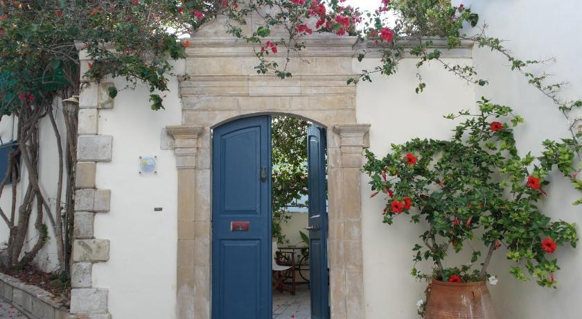 Villa Kynthia, Villa, Panormo, Rethymno, Crete, 74052, Greece