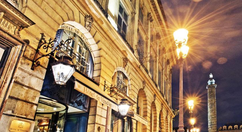 Hôtel De Vendôme (Paris)