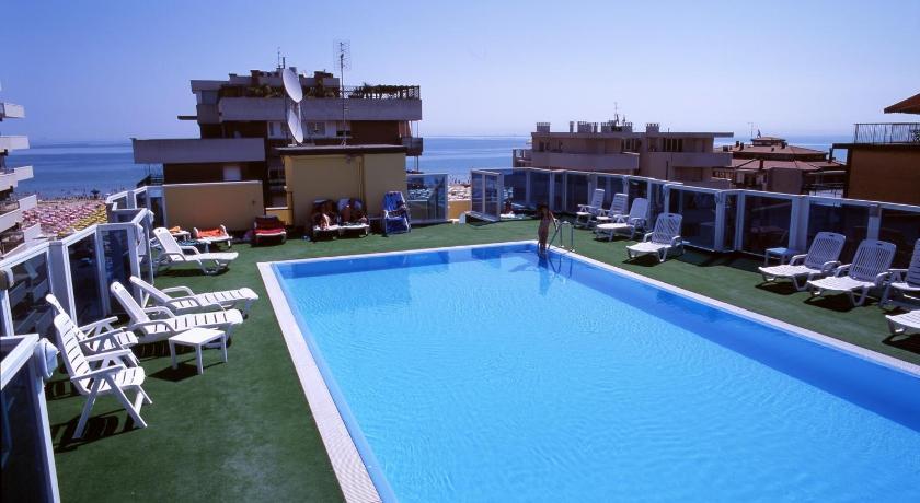 Hotel Soleblu (Rimini)