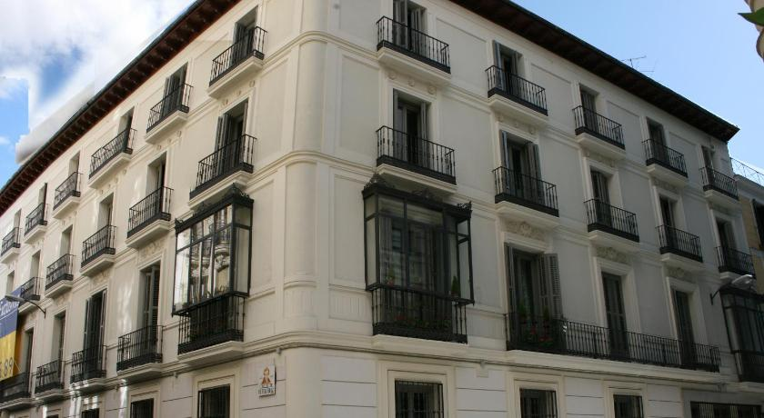 Forever Apartments Madrid Spain