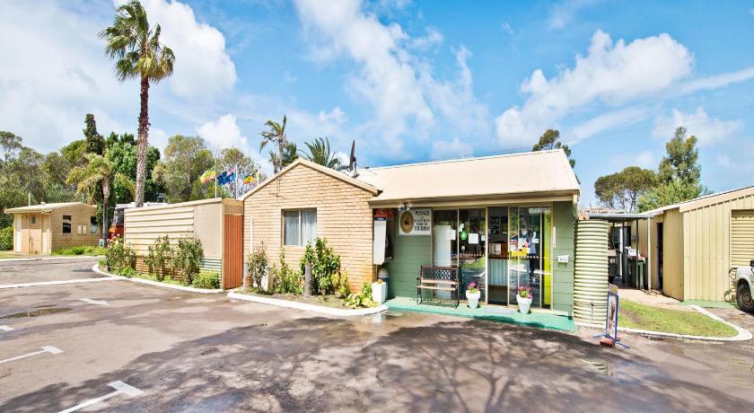 Resort Village Acclaim Pine Grove
