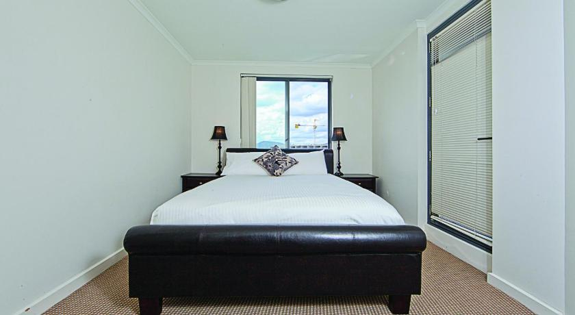Apartment Accommodate Canberra - Phoenix