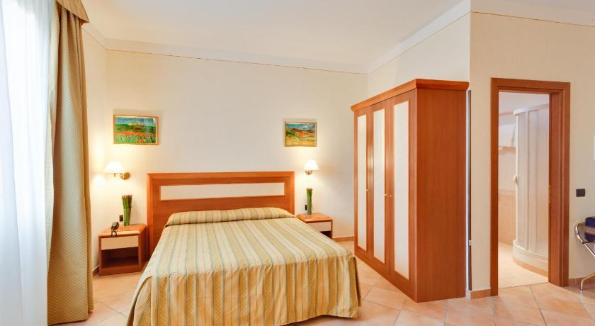 Hotel Mia Cara (Florenz)