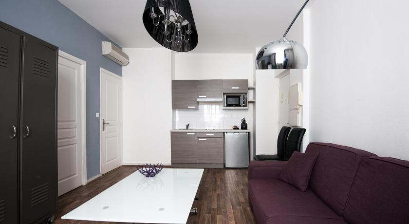 Florella Marceau Apartment (Cannes)