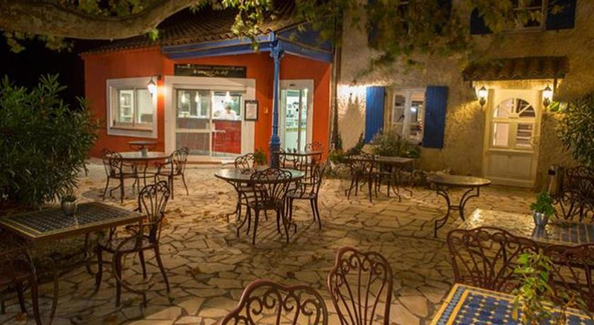 Restaurant - Htel-Restaurant L Escalin