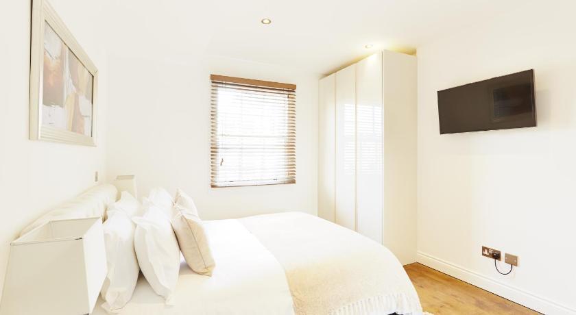 Apple Apartments Paddington (London)