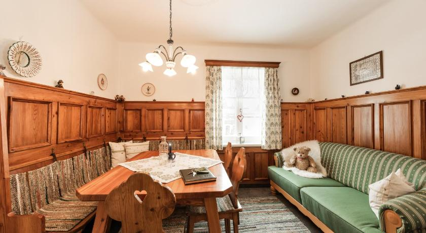 Chalet Kerstin in Bad Gastein