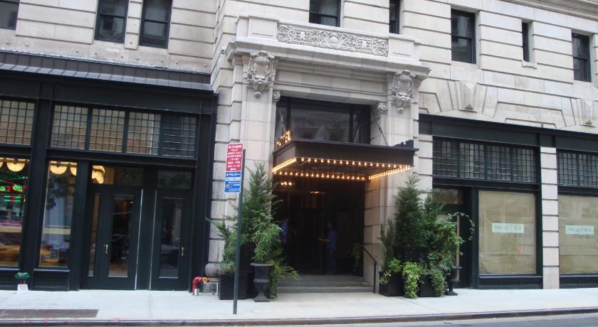 エース ホテル ニューヨーク(アメリカ・ニューヨーク)のセール実際に泊まった人からのクチコミ