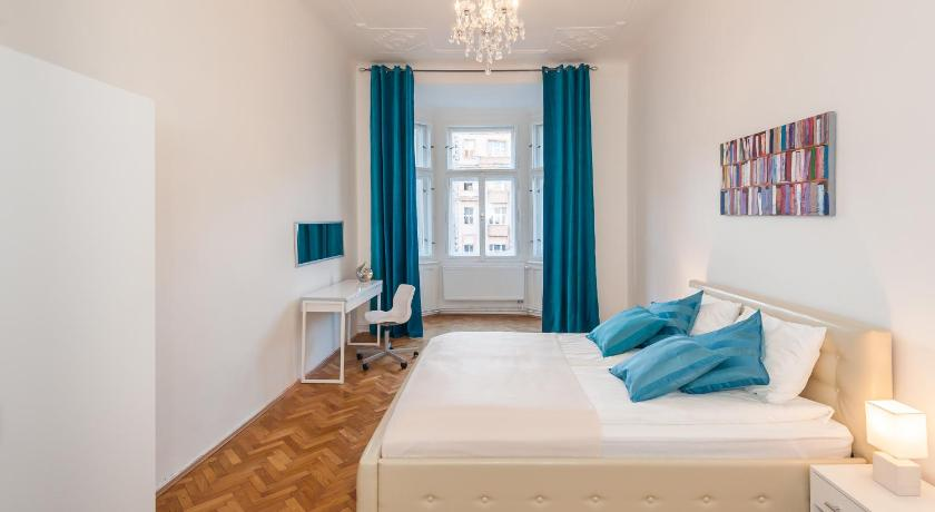 Prague City Group Stay Apartments in Prag