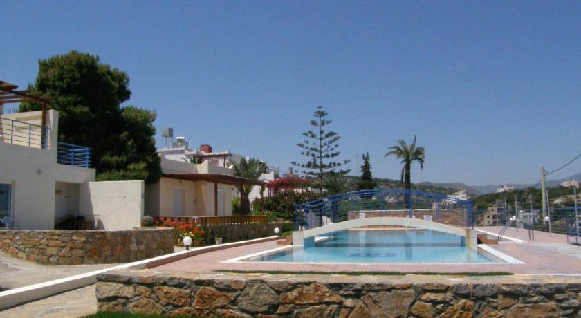 Poppy Villas, Villa, Amoudara, Agios Nikolaos, 72100, Greece