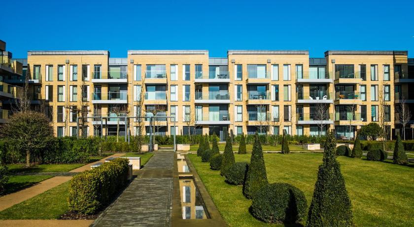 London Escorts Near Fulham Riverside Apartments