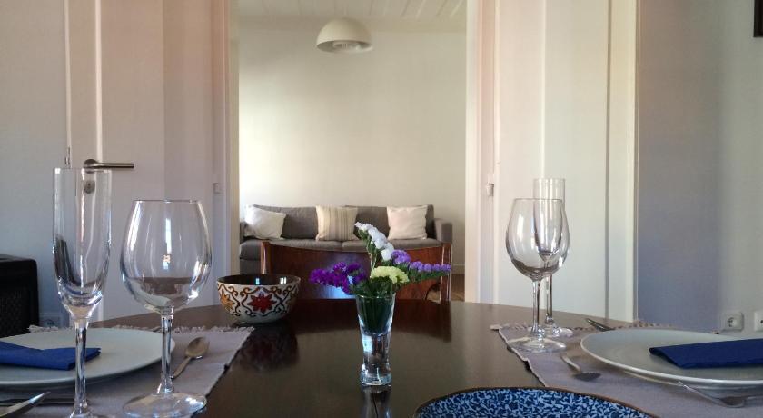 Apartment Sta. Catarina (Lissabon)
