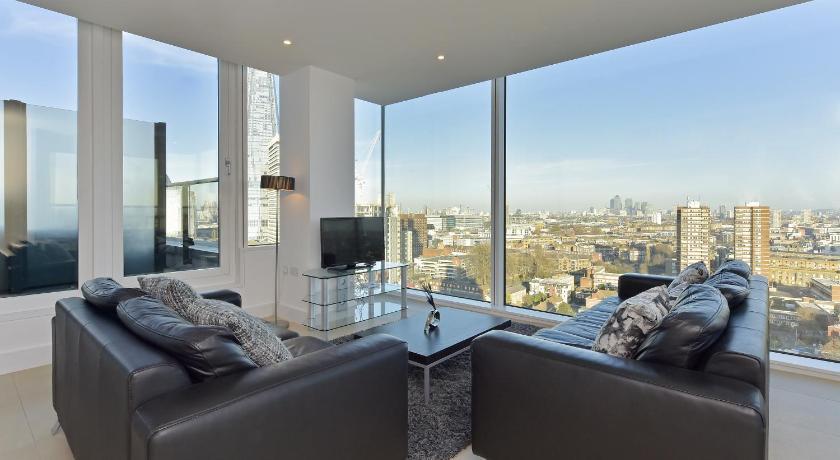Still Life Borough Deluxe (London)