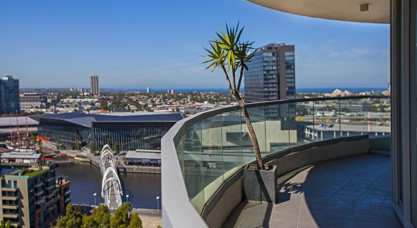 Melbourne Holiday Apartments McCrae