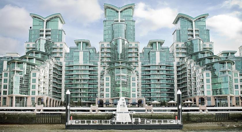 London Escorts Near St George Wharf