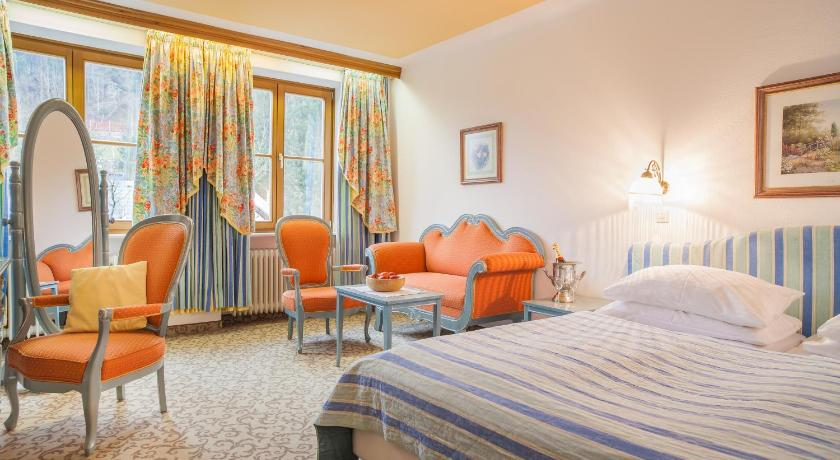Hotel St. Georg (Zell am See)