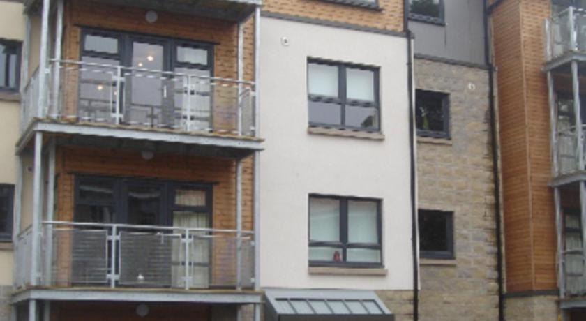Dreamhouse Apartments Aberdeen (Aberdeen)