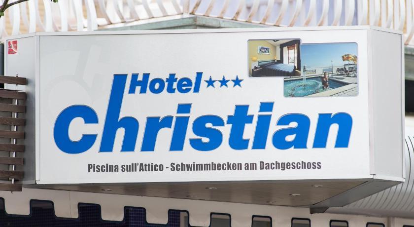 Hotel Christian (Jesolo)
