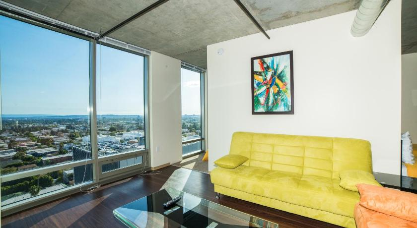 Hollywood Garbo Apartment (Los Angeles)