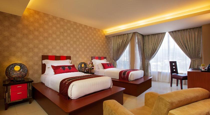Lion Hotel Manado Telepon Lion Hotel Plaza Manado
