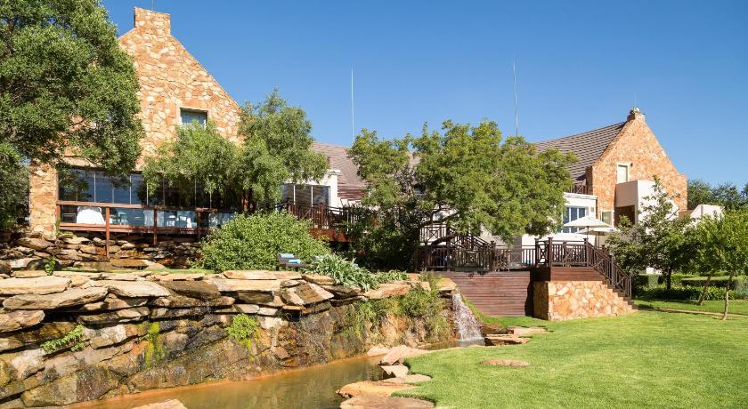 Magaliesburg South Africa  city images : Mount Grace Country House, Magaliesburg, South Africa Booking.com