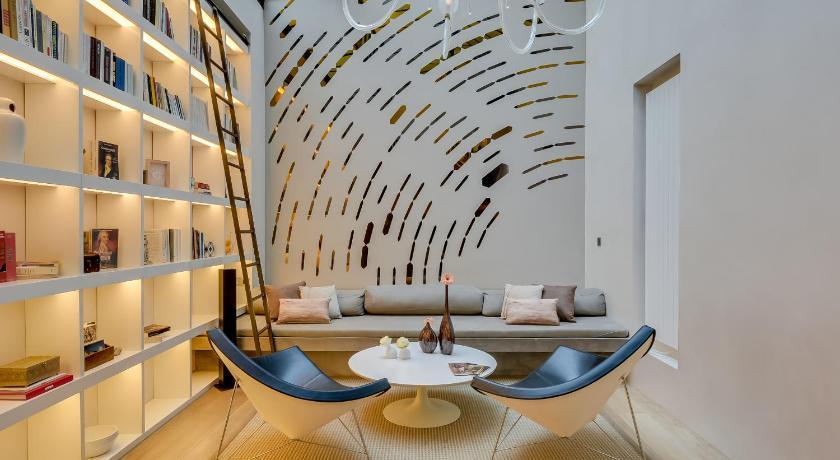 Sweet Inn Apartments - Rue Du Dahomey (Paris)