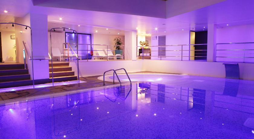 H tel oceania paris versailles paris france - Hotel oceania paris porte de versailles ...