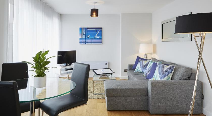 City Marque Oxford House Serviced Apartments (London)