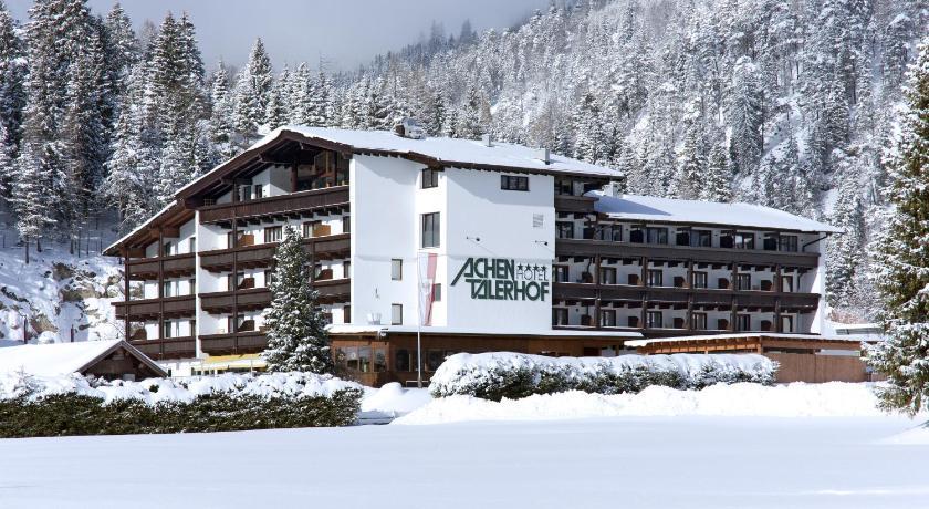 Hotel Achentalerhof (Achenkirch)