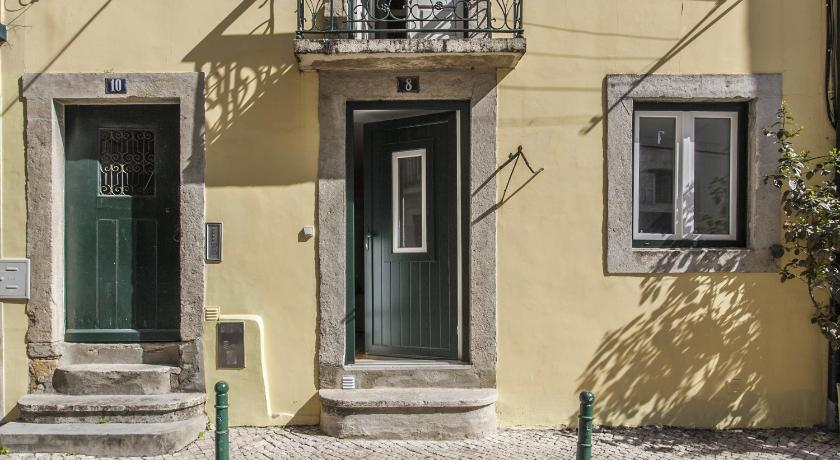 LxWay Apartments Condessa (Lissabon)