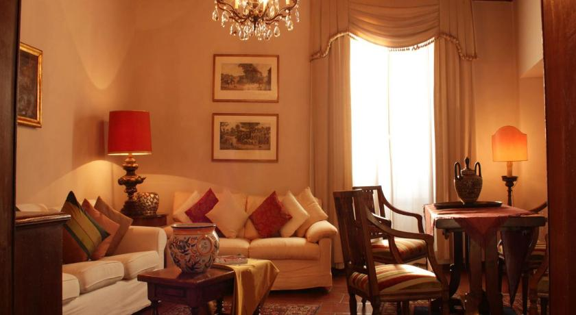Experience Roma Charme in Rom