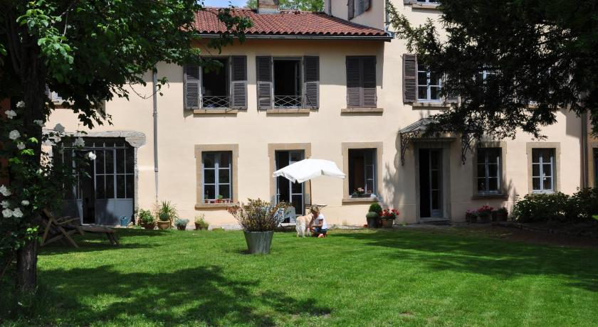 Le Jardin de Beauvoir (Lyon)
