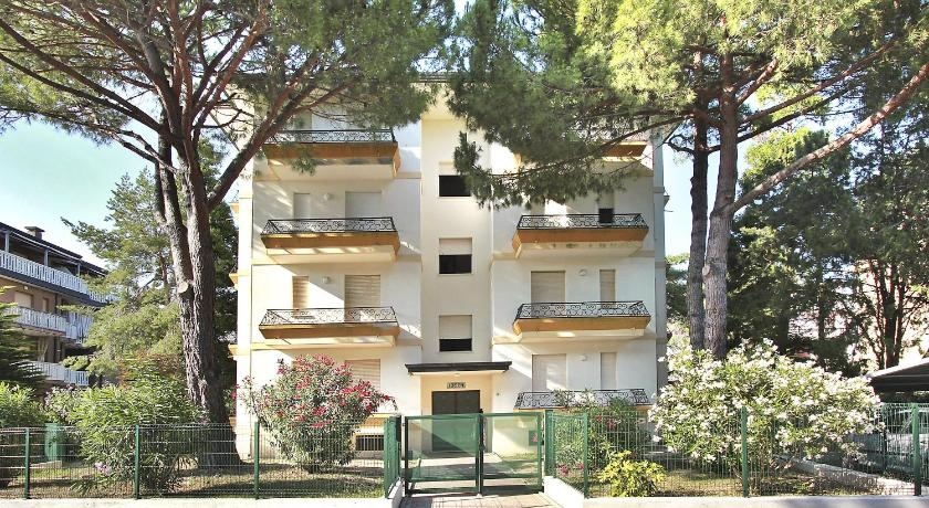 Residenza Ibsen (Lignano)