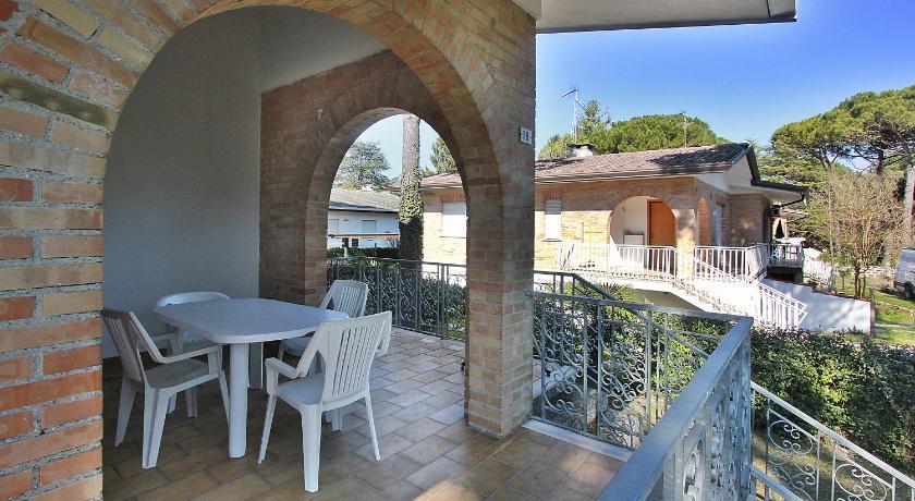 Villa Racine (Lignano)