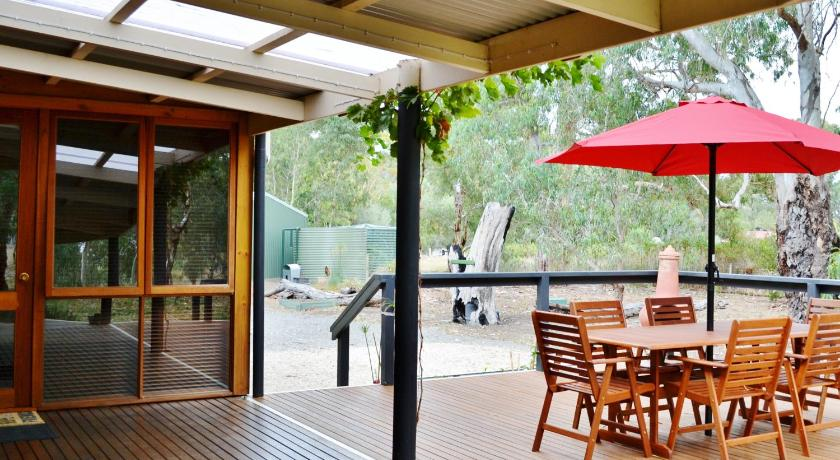 Bed and Breakfast Friends at McLaren Vale