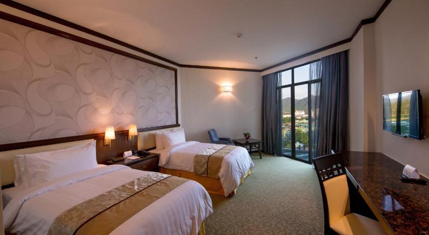 فندق اديا ايديا لنكاوي Adya