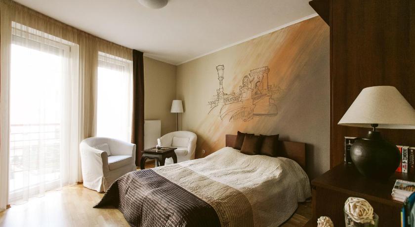 Kaldy Apartment (Budapest)
