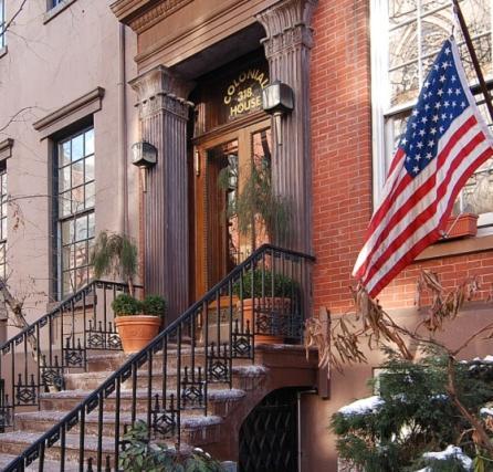 Colonial House Inn (New York)