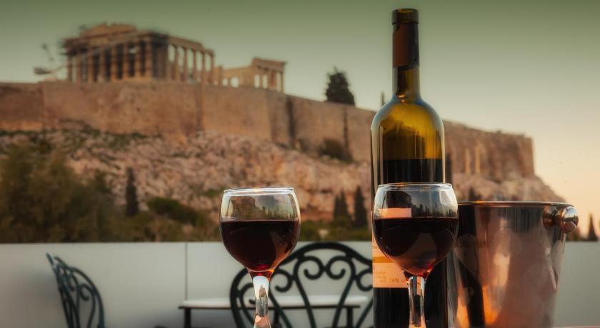 Acropolis View Hotel (Athen)