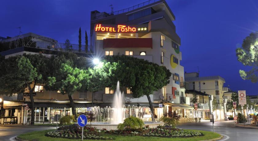 Hotel Pasha (Lignano)