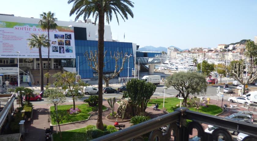 Neotelia Properties Croisette (Cannes)