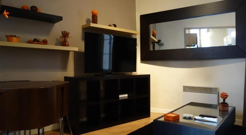 Appartement Forville Cannes (Cannes)