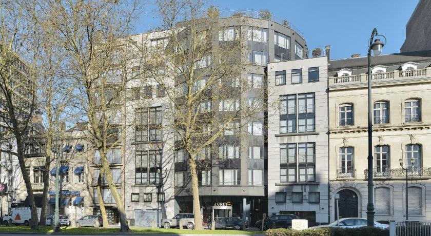 Le Grey Residence (Brüssel)