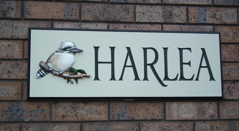 Apartment Harlea