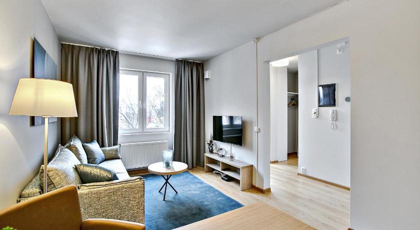 Fredensborg Apartment - Kirkeveien 166 (Oslo)
